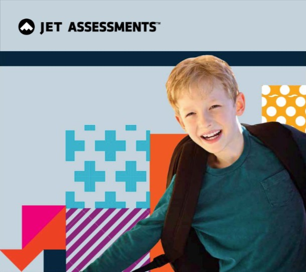UNSW Jet Assessment